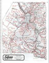 Map Image 005, Cambria County 1985